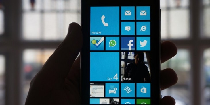 Surging developer interest in Windows Phone 8 may point to early success for Microsoft's mobile ...