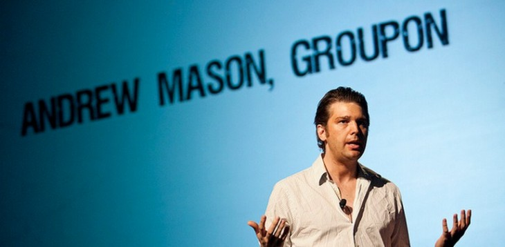 Groupon worth a mere $540 million if you subtract its cash position