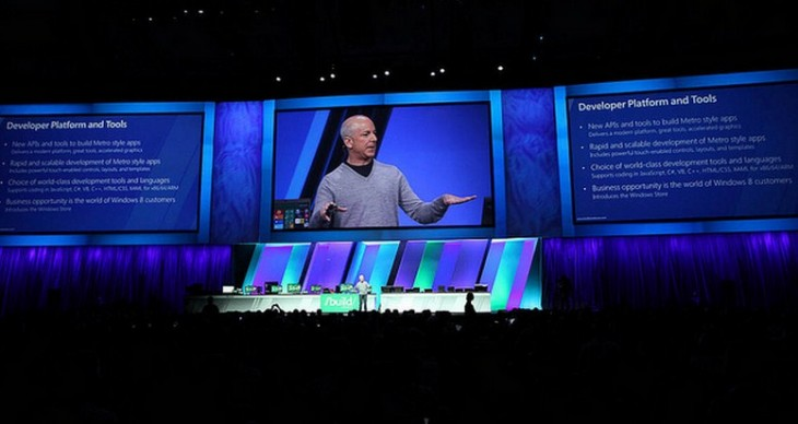 Steven Sinofsky refused to build tablet support for Windows 7, frustrating Ballmer