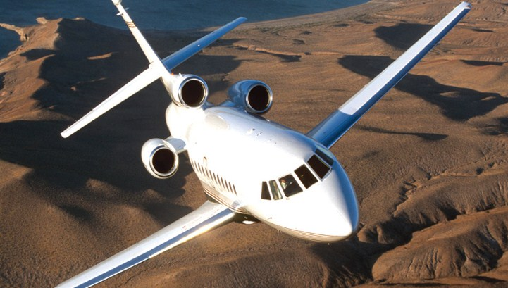 BlackJet, the Uber for private air travel, is now live