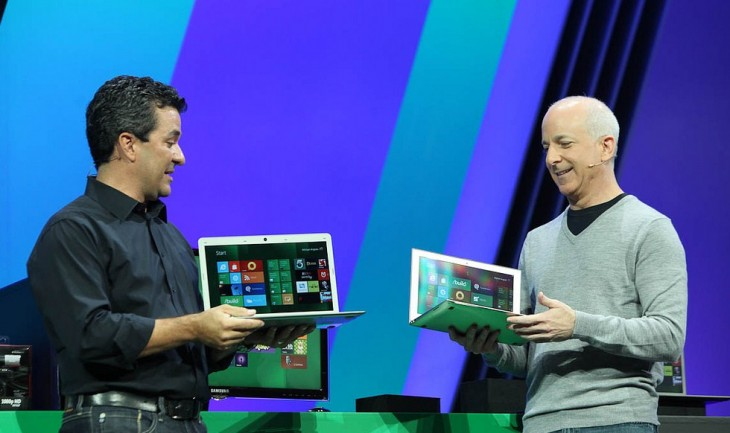 This week at Microsoft: Windows 8, Xbox, and Sinofsky's Windows 7 refusal