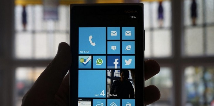 Microsoft promises Windows Phone 7.8 update in Q1 2013, new models running the software coming shortly ...