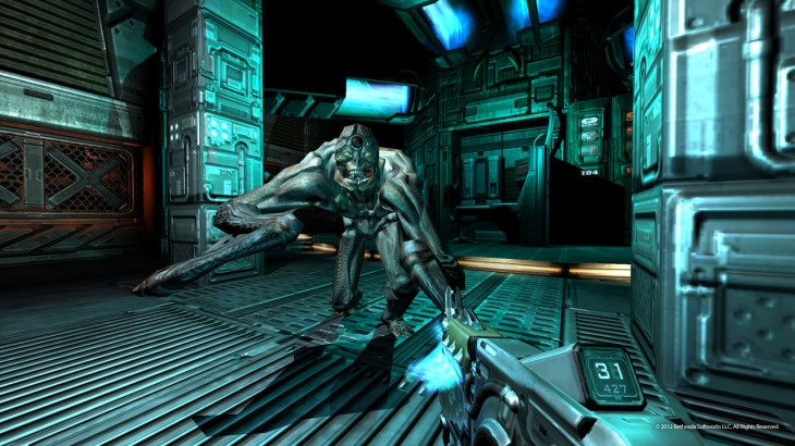 23872 2 1 730x410 Id Software puts Doom 3 BFG Edition source code on GitHub to keep modding community kicking