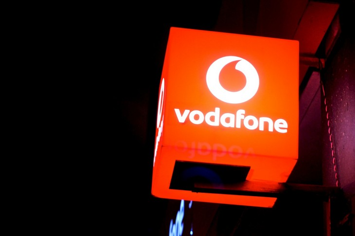 Vodafone debuts new 'Red Hot' smartphone rental plan, offers 12 month trade-in on flagship ...