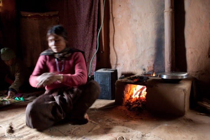 Forget smartphones: Indian student entrepreneurs win $50k from Intel for a smart stove