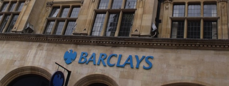 Barclays Buys 8,500 iPads in One of the Biggest Rollouts in