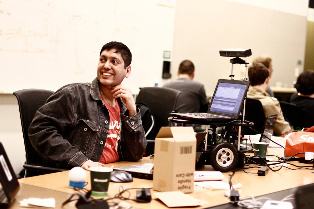Startup Weekend begins its 2012 Global Startup Battle, aims to build 1,200 companies in over 130 cities ...