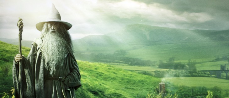 I'm Gandalf, and this is my Windows Phone: Microsoft taps The Hobbit characters for new marketing ...