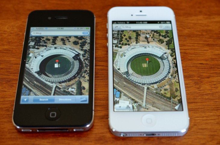 Patent troll sues Apple, RIM, HP and HTC over mobile GPS and voice technologies