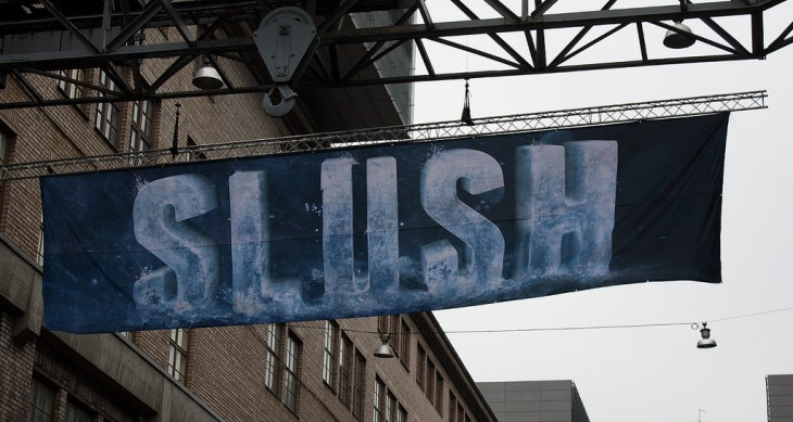 Slush 2012, Helsinki: Cold outside but hot for startups