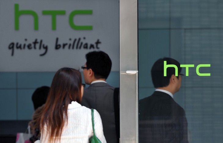 "HTC names Benjamin Ho as new CMO, will focus on new ""Marketing 2.0"" project starting January ..."