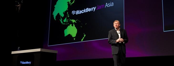 RIM opens Built for BlackBerry program, reveals Qwerty BB10 Alpha device, rebrands app store