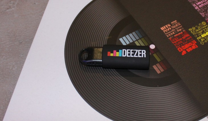 Deezer takes a cue from Spotify with the launch of its new App Studio