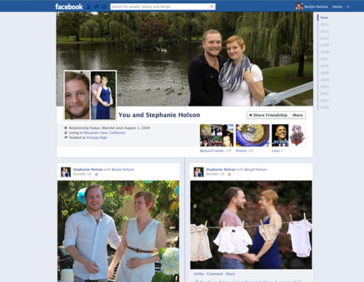 DisplayMedia 520x403 Facebook creates new Friendship pages designed to help show your relationships