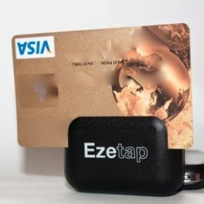 EZEtap Mobile POS 290x290 Indias answer to Square, Ezetap, lands $3.5m to bring the mobile payment revolution to Asia, Africa