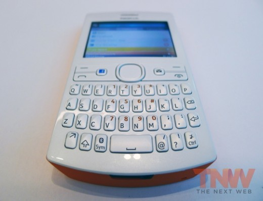 Edit20wtmk 520x398 Nokia unveils the 206, Asha 205 and new Slam content sharing service aimed at emerging markets