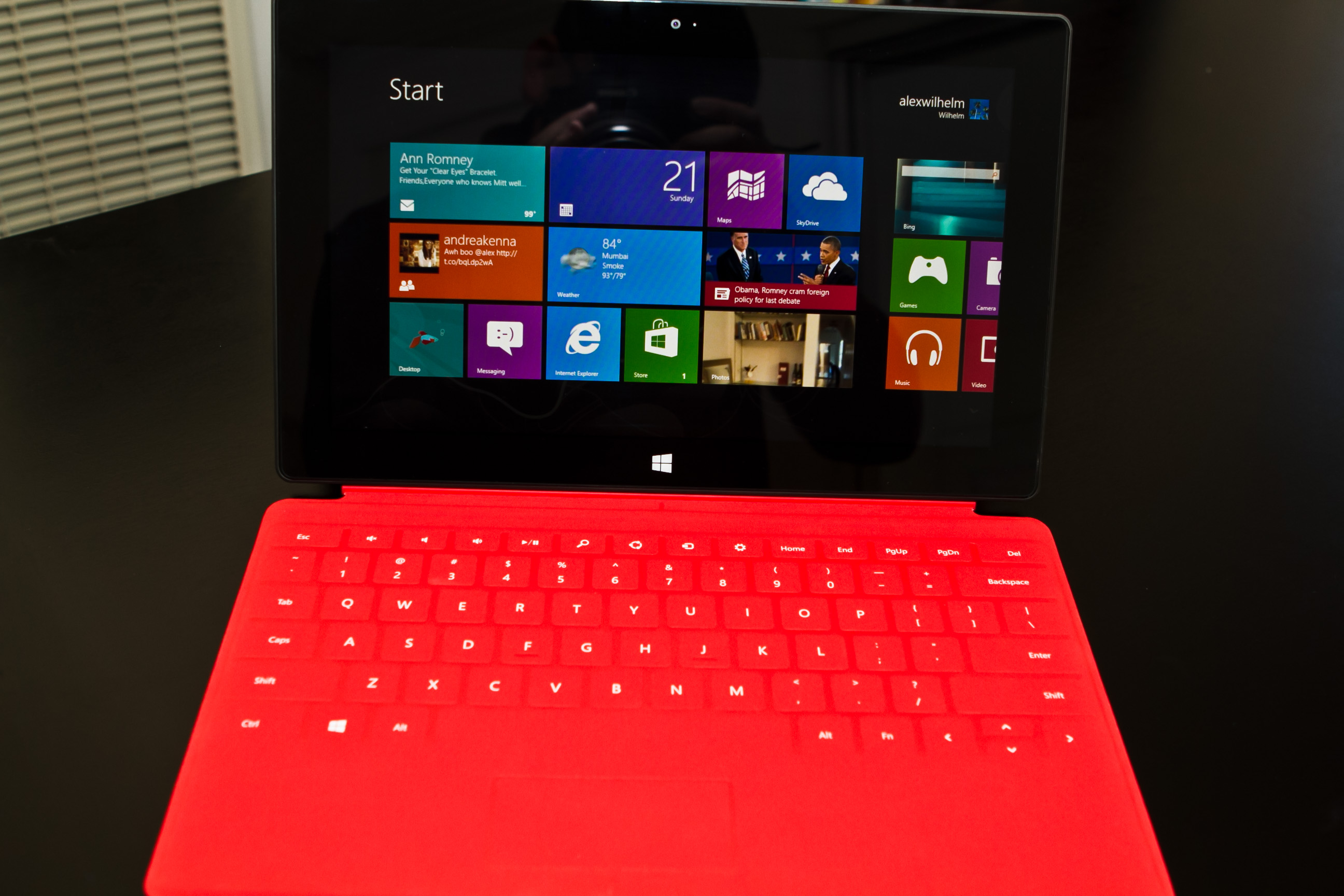Microsoft Surface orders finally reaching customers in the UK, Canada and Germany after delays