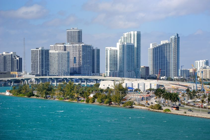 Endeavor will get $2 million from the Knight Foundation to open its first US affiliate in Miami