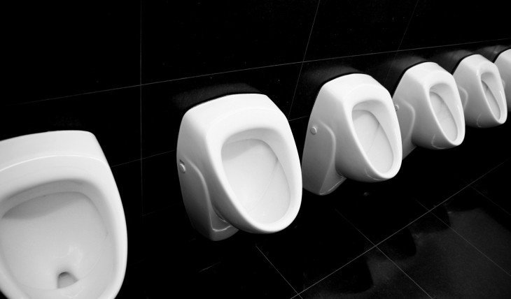 Hands-free: Captive Media unzips $700,000 in seed funding to take pee-powered urinal games to the masses ...