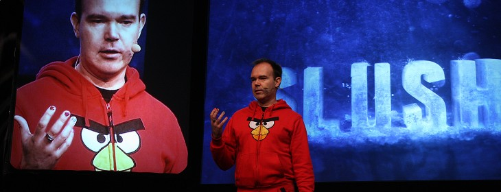 "Rovio: Angry Birds soda is the best selling drink in Finland – ""Ahead of Coke and Pepsi"" ..."