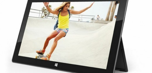 Microsoft's Surface Pro will be $899 for 64GB and $999 for 128GB models, available in January