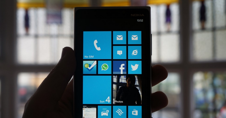 Nokia promises camera adjustments for the Lumia 920 to allow for better daylight shots