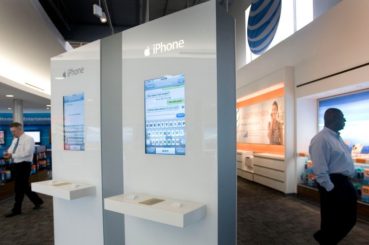 AT&T allows FaceTime for LTE iPhone, iPad owners on any tiered data plan, 3G devices still out of ...