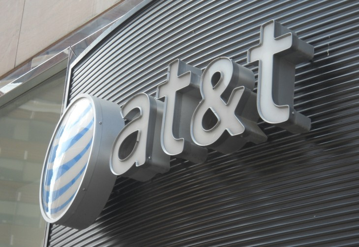 AT&T fires up a new tablet subsidy model, offering $100 off LTE iPads, other brands with 2 year ...