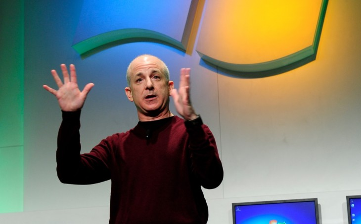 Microsoft's Windows chief Steven Sinofsky to leave Microsoft reportedly due to not being a team ...