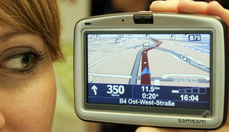 TomTom's new cross-platform location services mean easy developer access to powerful maps and tools ...