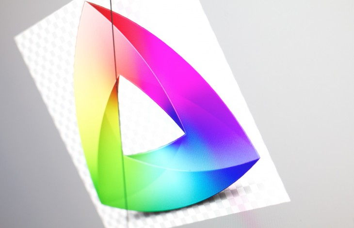 With Kaleidoscope, and help from a former Apple evangelist, Black Pixel moves out from behind the curtains ...