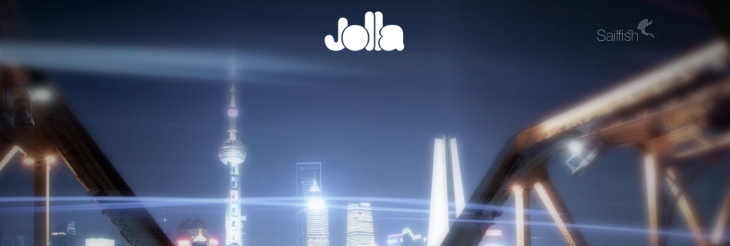Jolla details Sailfish OS: A look at its unique multitasking, menu and personalization features