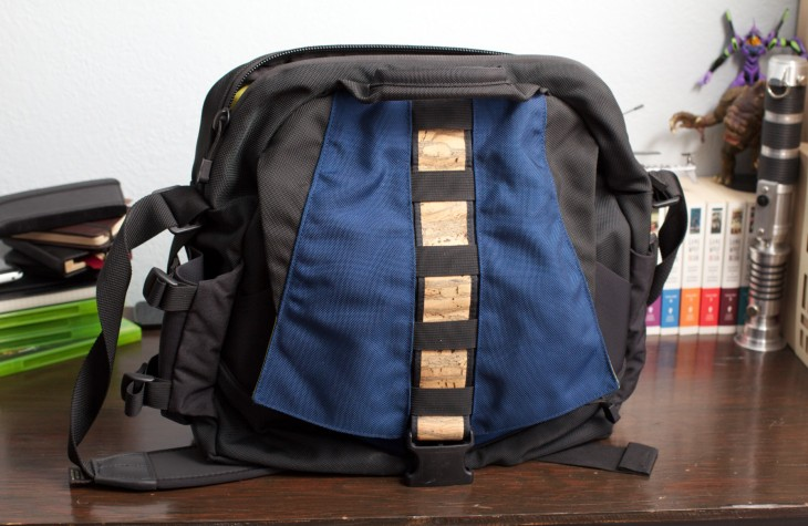 Review: A year with the superb Tom Bihn Super Ego and Tri-Star bags