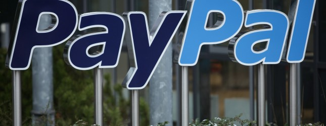 PayPal's Cyber Monday: 190% increase in mobile payment volume, 166% more mobile shopping customers ...