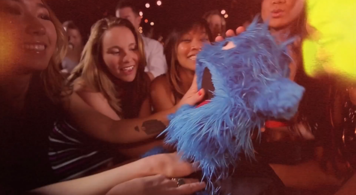Here's how to market your startup with muppets