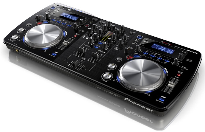 Pioneer XDJ-AERO review: Lots of fun, lots of potential…lots of money