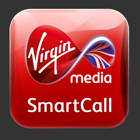 Virgin Media launches SmartCall, allows customers to use inclusive landline plans on their mobile