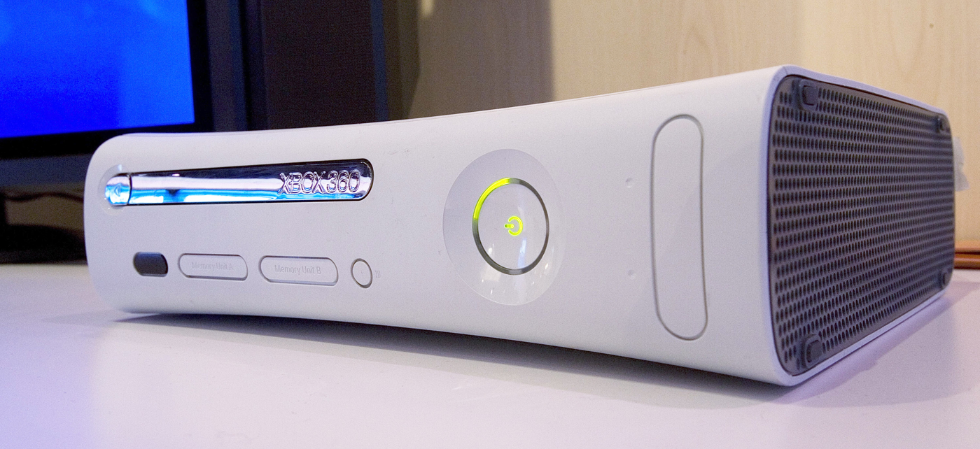 What took so long? Microsoft finally launches the seven-year-old Xbox 360 in Israel