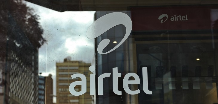 Citing excessive spam, India's top operator, Bharti Airtel, shuts out text messages from rival ...
