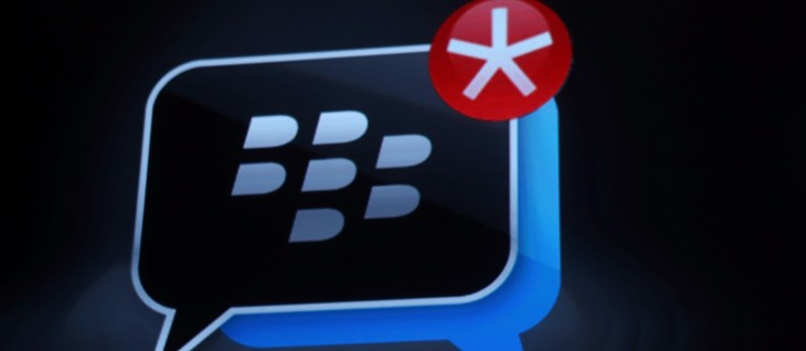 RIM is finally bringing voice calling to BlackBerry Messenger: But it's way too late