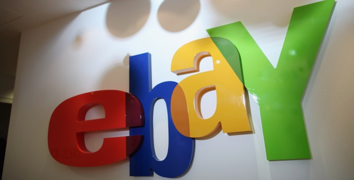 "Newly partnered in China, eBay says it isn't returning to the country since it ""never left"" ..."