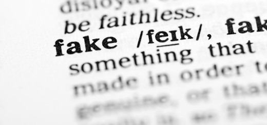 fake via thinkstock