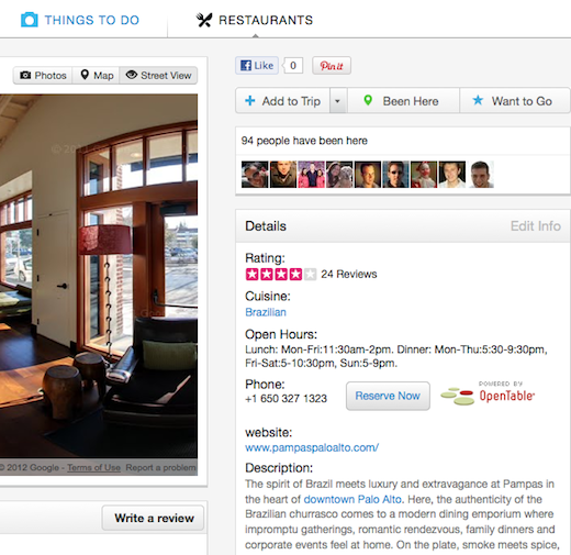Gogobot Upgrades Its Social Travel App
