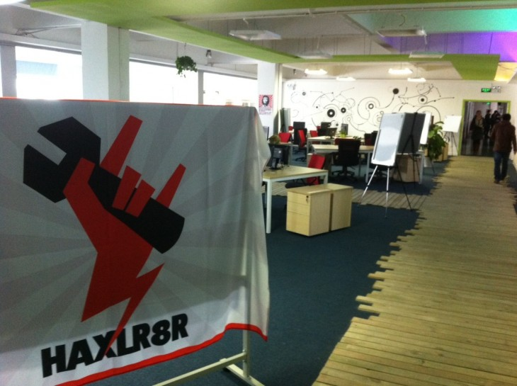 For China-based accelerator Haxlr8r, 'hardware is the new software'