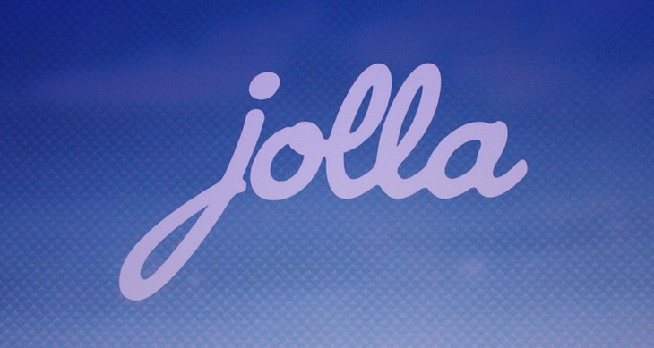 Rock and roll with your friends. How Jolla's personality won the audience at Slush