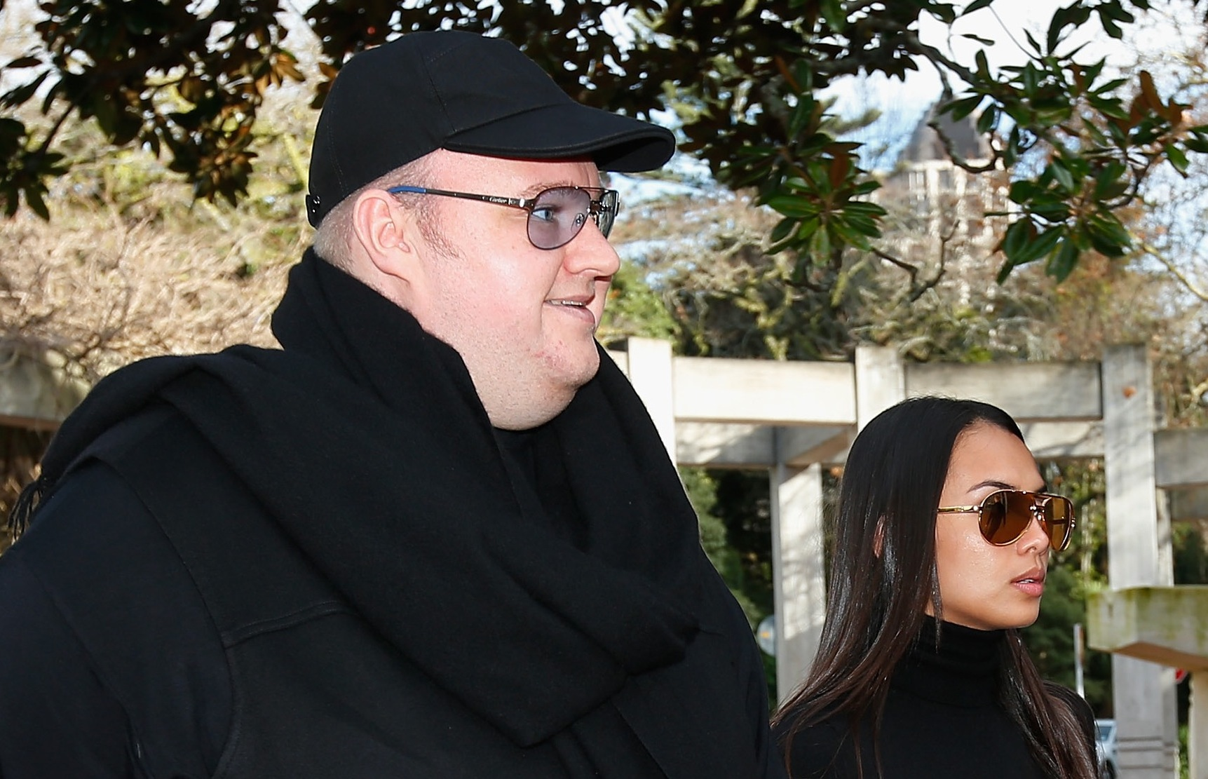Kim Dotcom announces Me.ga, the new domain for the upcoming Megaupload reboot