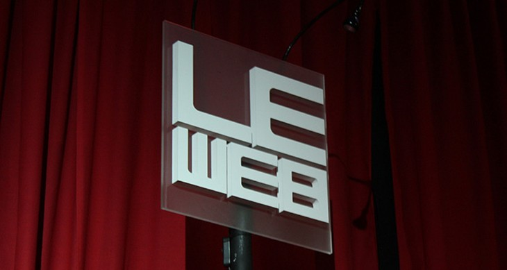 LeWeb Paris program announced. Get ready to explore the Internet of Things