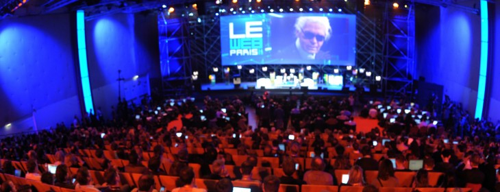 Two free tickets for LeWeb up for grabs, and a discount for TNW readers!