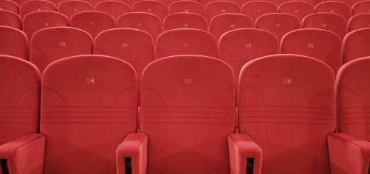 movie theater via thinkstock