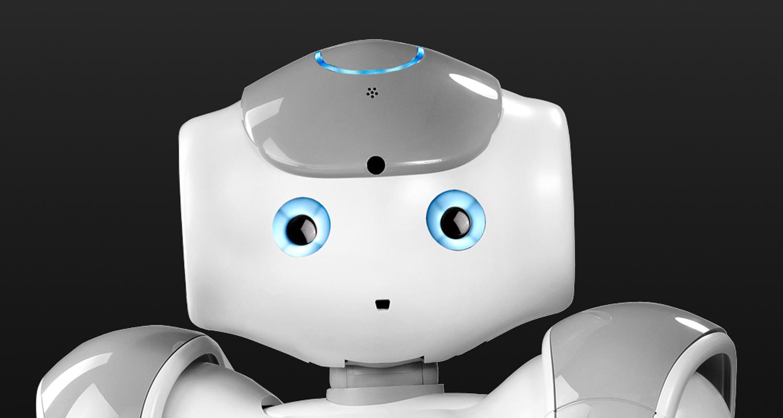 robot that does homework